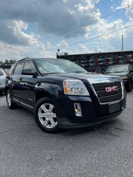 2015 GMC Terrain for sale at Auto Budget Rental & Sales in Baltimore MD