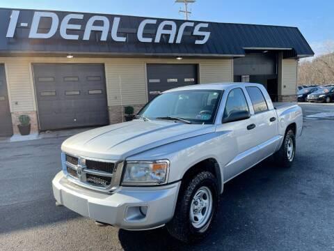 2010 Dodge Dakota for sale at I-Deal Cars in Harrisburg PA