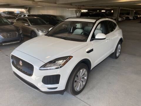 2020 Jaguar E-PACE for sale at Southern Auto Solutions-Jim Ellis Hyundai in Marietta GA