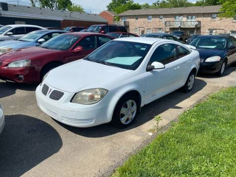 2009 Pontiac G5 for sale at 4th Street Auto in Louisville KY