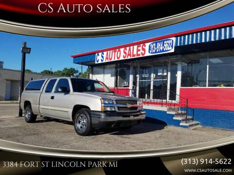Used 2004 Chevrolet Silverado 1500 For Sale Carsforsale Com