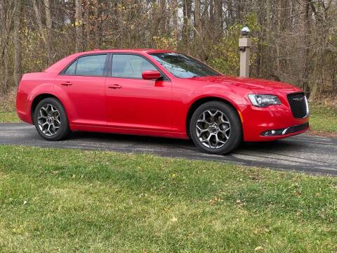 2016 Chrysler 300 for sale at CMC AUTOMOTIVE in Roann IN