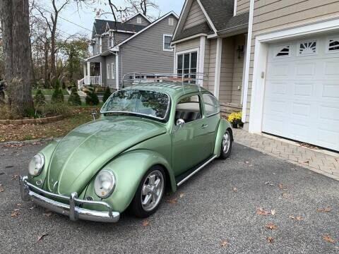 1968 Volkswagen Beetle for sale at Pinnacle Automotive Group in Roselle NJ