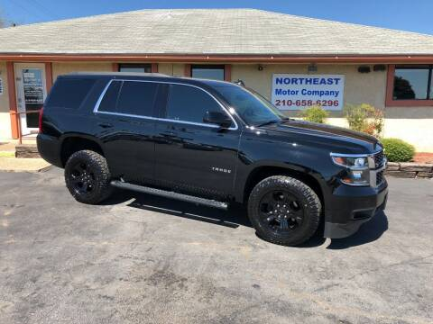 2020 Chevrolet Tahoe for sale at Northeast Motor Company in Universal City TX