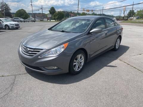 2013 Hyundai Sonata for sale at Carl's Auto Incorporated in Blountville TN