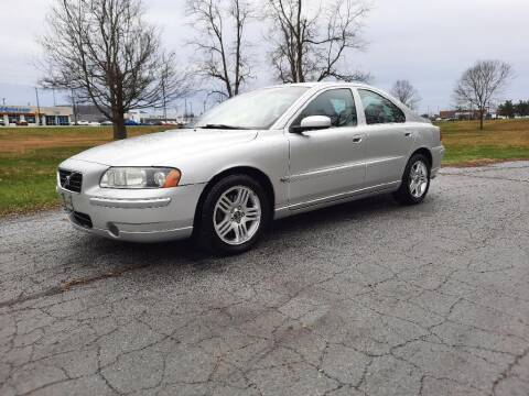 2006 Volvo S60 for sale at Moundbuilders Motor Group in Heath OH