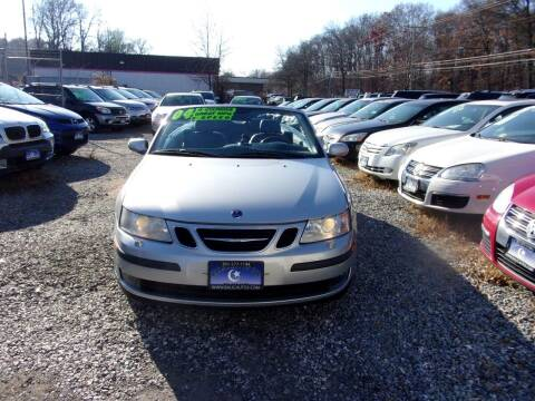 2004 Saab 9-3 for sale at Balic Autos Inc in Lanham MD