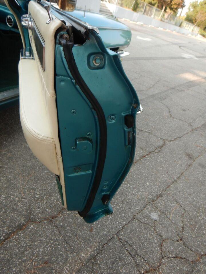 1961 Cadillac Eldorado Biarritz 68