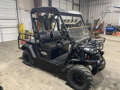 2013 Bad Boy AMBUSH for sale at GKF Sales in Jackson TN