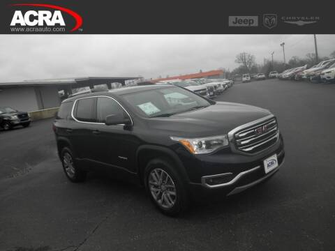 2017 GMC Acadia for sale at BuyRight Auto in Greensburg IN