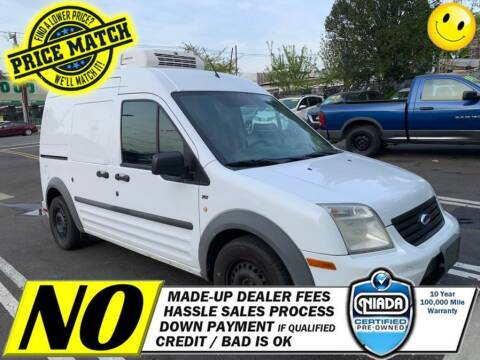 2011 Ford Transit Connect for sale at AUTOFYND in Elmont NY