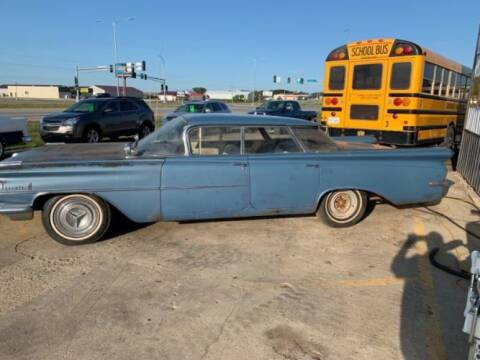 1969 Oldsmobile Eighty-Eight for sale at Classic Car Deals in Cadillac MI