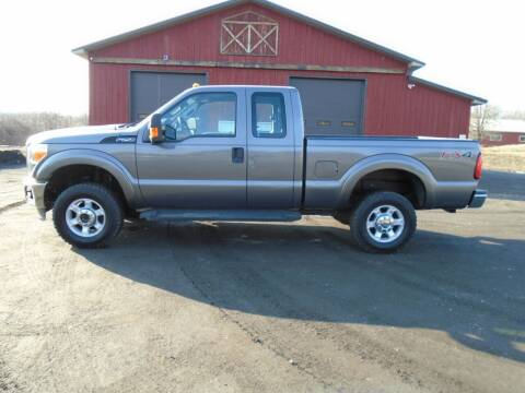 2014 Ford F-250 Super Duty for sale at Celtic Cycles in Voorheesville NY