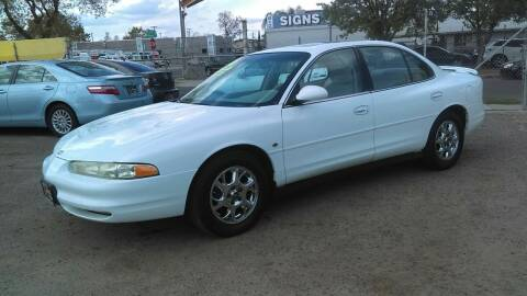 2000 Oldsmobile Intrigue for sale at Larry's Auto Sales Inc. in Fresno CA