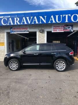 2012 Lincoln MKX for sale at Caravan Auto in Cranston RI