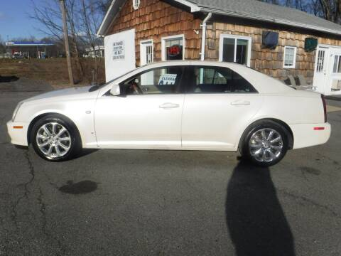 2007 Cadillac STS for sale at Trade Zone Auto Sales in Hampton NJ