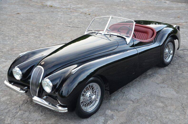1953 Jaguar XK for sale in Lebanon, TN