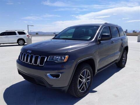 2018 Jeep Grand Cherokee for sale at Camelback Volkswagen Subaru in Phoenix AZ