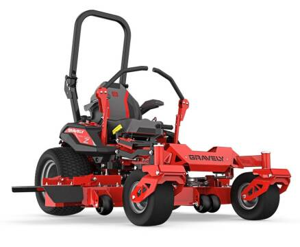 """2021 GRAVELY PRO TURN Z 52"""" for sale at Wheel - N - Deal Auto Sales Inc in Fairbury NE"""