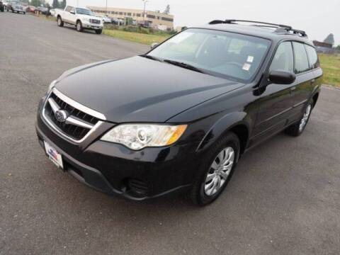 2008 Subaru Outback for sale at Karmart in Burlington WA