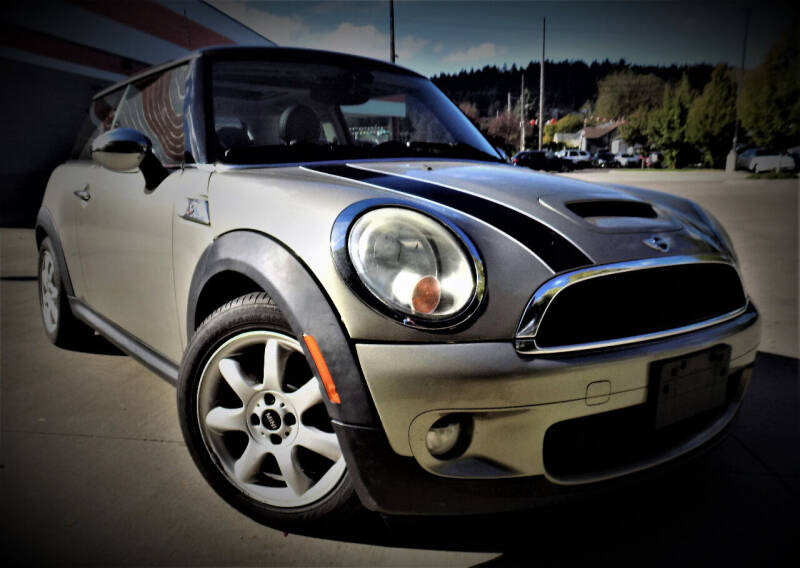 2008 MINI Cooper for sale at A1 Group Inc in Portland OR