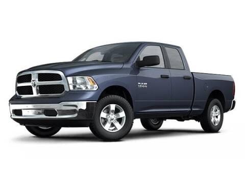 2013 RAM Ram Pickup 1500 for sale at Kelly's Chrysler Center in Ada MN