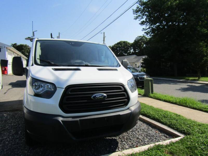 2017 Ford Transit Cargo for sale at Homer Ave Automotive in Pleasantville NJ