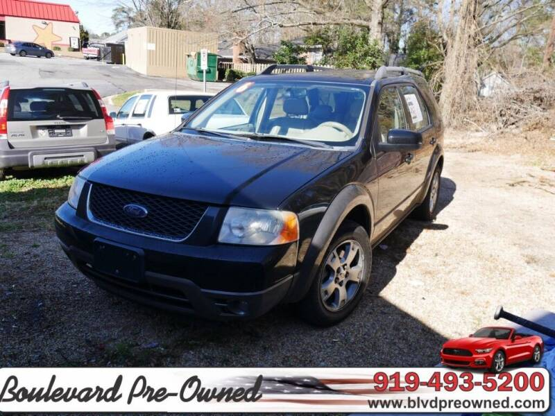 2006 Ford Freestyle for sale in Durham, NC