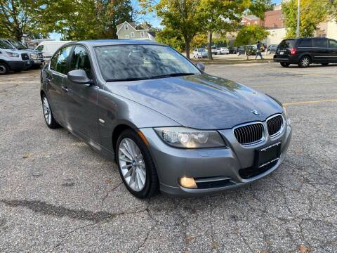2010 BMW 3 Series for sale at Welcome Motors LLC in Haverhill MA