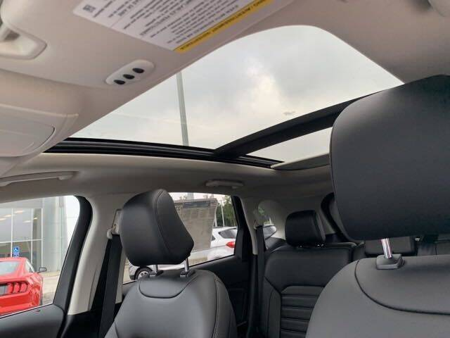 2021 Ford Edge for sale in Morehead, KY