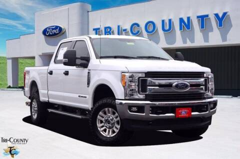 2017 Ford F-250 Super Duty for sale at TRI-COUNTY FORD in Mabank TX