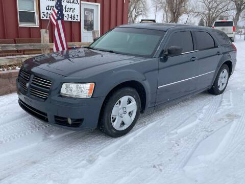 2008 Dodge Magnum for sale at Autos Trucks & More in Chadron NE