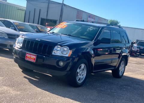 2006 Jeep Grand Cherokee for sale at SOLOMA AUTO SALES in Grand Island NE