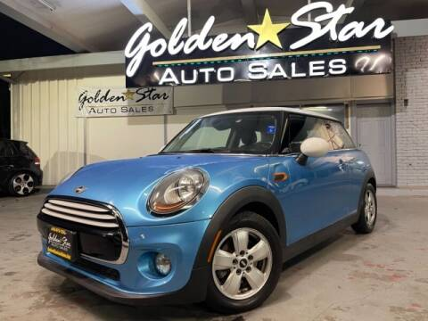 2015 MINI Hardtop 2 Door for sale at Golden Star Auto Sales in Sacramento CA