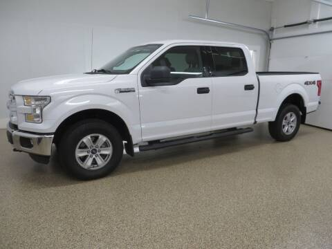 2016 Ford F-150 for sale at HTS Auto Sales in Hudsonville MI