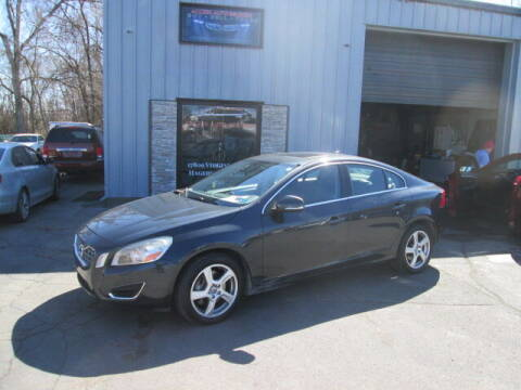 2012 Volvo S60 for sale at Access Auto Brokers in Hagerstown MD