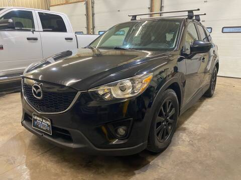 2014 Mazda CX-5 for sale at Lewis Blvd Auto Sales in Sioux City IA