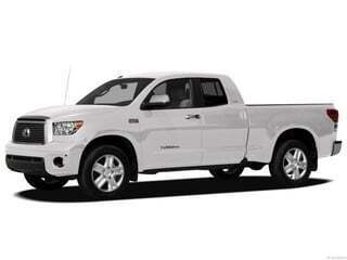 2012 Toyota Tundra for sale at Winchester Mitsubishi in Winchester VA