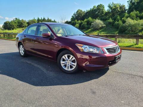 2010 Honda Accord for sale at Lexton Cars in Sterling VA