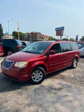 2008 Chrysler Town and Country for sale at Big Bills in Milwaukee WI