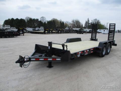 2021 B-B Equipment CBCT2014E for sale at Rondo Truck & Trailer in Sycamore IL