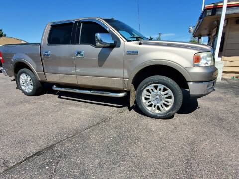 2004 Ford F-150 for sale at Geareys Auto Sales of Sioux Falls, LLC in Sioux Falls SD