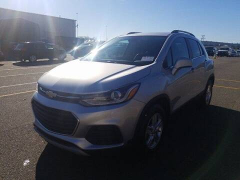 2018 Chevrolet Trax for sale at Tim Short Auto Mall in Corbin KY
