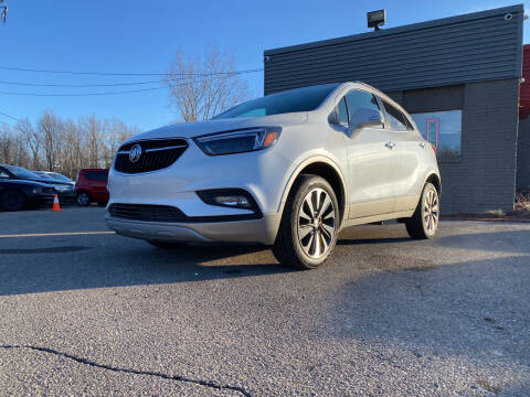 2017 Buick Encore for sale at George's Used Cars - Telegraph in Brownstown MI