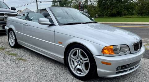 2001 BMW 3 Series for sale at Mayer Motors of Pennsburg - Green Lane in Green Lane PA