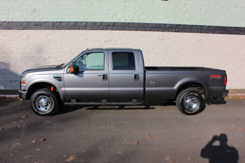 2009 Ford F-250 Super Duty for sale at Al Hutchinson Auto Center in Corvallis OR