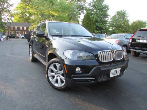 2007 BMW X5 for sale at K & S Motors Corp in Linden NJ