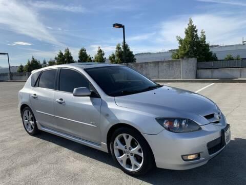 2008 Mazda MAZDA3 for sale at PREMIER AUTO GROUP in Santa Clara CA
