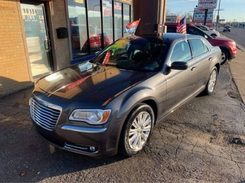 2013 Chrysler 300 for sale at JBA Auto Sales Inc in Stone Park IL