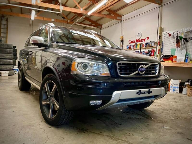 2013 Volvo XC90 for sale at Unique LA Motor Sales LLC in Byrnes Mill MO